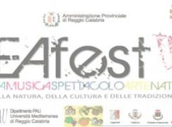 Santo Stefano in Aspromonte (RC), Forum dell'Ecodistretto