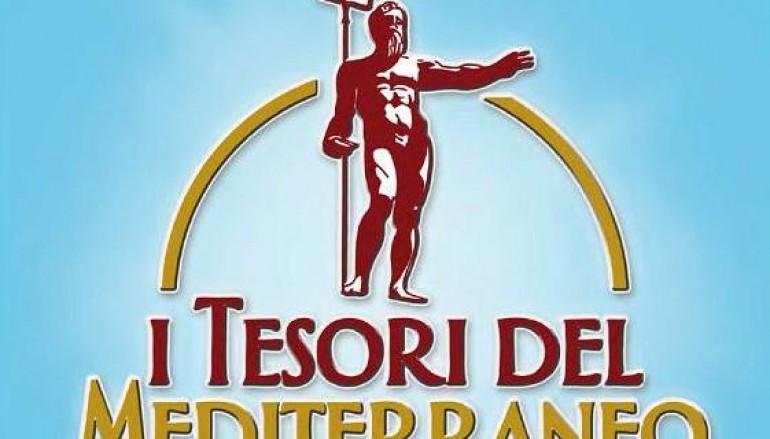 """Reggio Calabria, al via dal 27 luglio l'evento """"I Tesori del Mediterraneo"""""""