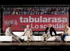 Reggio Calabria, a Tabularasa Massimo Razzi e Armando Spataro