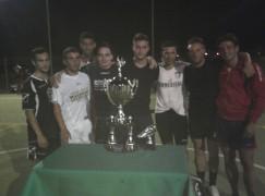 Torneo di calcio a 5 Città di Roghudi, vince il Kala Azul di S. Lorenzo Marina