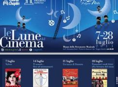 """Reggio Calabria, continua la rassegna """"Le Lune del Cinema"""""""