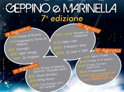 Morano Calabro (CS), 7° Memorial delle Stelle Geppino e Marinella