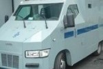 Sorianello (VV), tentata rapina a portavalori