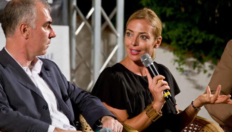 Reggio Calabria, serata speciale a Tabularasa con Peter Horrocks