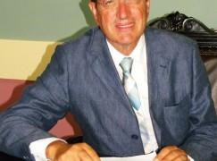 Provincia, il Presidente Raffa sull'elezione di Carlo Porcino a presidente della Sogas