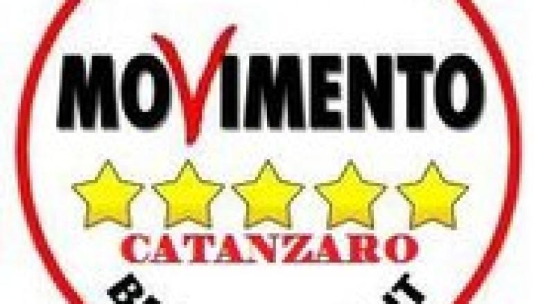 """Il MoVimento 5 Stelle di Catanzaro aderisce alla campagna nazionale """"Salviamo il Paesaggio, Difendiamo i Territori"""""""