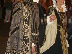 """Motta San Giovanni (RC), grande successo per """"Aspettando il Palio"""""""