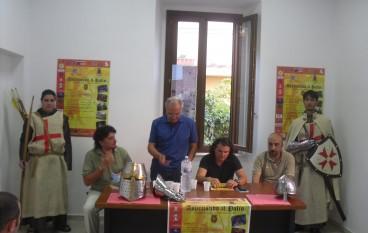 """Motta San Giovanni (RC), cresce l'attesa per """"Aspettando il Palio"""""""