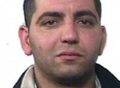 Rosarno (Rc), arrestato il latitante Pesce