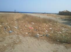 Assessorato all'Ambiente invia ai Comuni risorse per pulizia spiagge