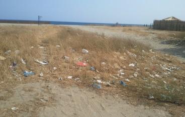 Associazione A…mare Marina (CZ): Aimeri, un fallimento la pulizia della spiaggia