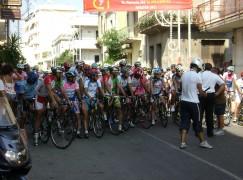 Gallico Sup. (RC), gara ciclistica 85° Trofeo Madonna della Grazia