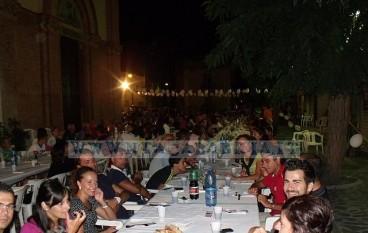 Matrimonio du seculu a Chorio di San Lorenzo