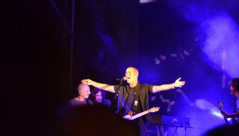 Reggio Calabria, concerto di Raf spostato a piazza del Popolo