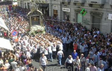 Festa Madonna della Consolazione a Reggio Calabria, il programma