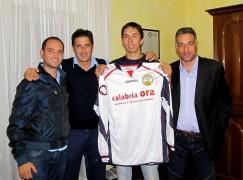 Calabria Ora Futsal, Lucas Anderson Ribeiro è un nuovo giocatore