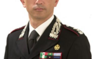 Locri (Rc), cambio al vertice dei carabinieri