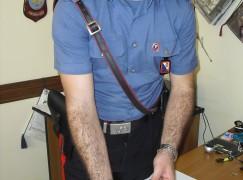 Cardeto (RC), a 84 anni deteneva arma clandestina. Arrestato dai Carabinieri