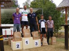 Ottimo risultato del Coisp Calabria al Campionato Italiano Interforze di Ciclismo