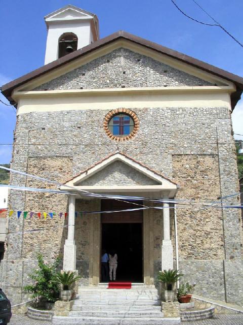 Quando, il quasi santo Giovanni Ferro, era di casa a Fossato Jonico ed a  Bagaladi | DeliaPress.it