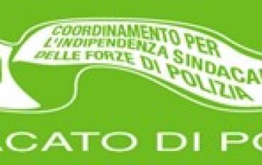 Il Coisp di Reggio Calabria solidale con il collega Peppe Musarella