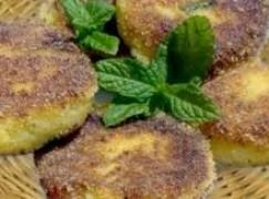 Polpette di melanzane e patate