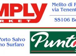 Supermercati Simply Market & Punto Simply