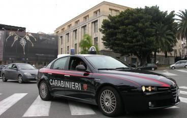 Reggio Calabria, notizie dei carabinieri dalla provincia