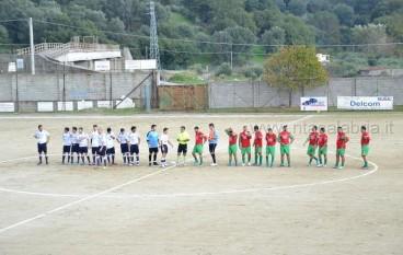 Bagaladi- Aurora Reggio 0-2 , le foto della partita