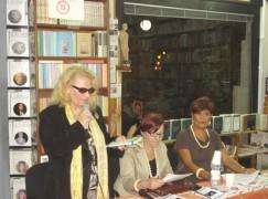 """Reggio Calabria, il CIS alla libreria Culture con """"Carpe Diem"""""""