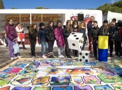 A Reggio Calabria il tir di CircOLIamo, la campagna ambientalista del Consorzio Obbligatorio degli Oli Usati