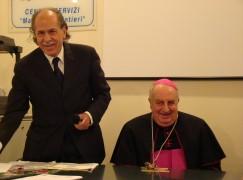 """Reggio Calabria, concluso il convegno """"l'educazione sfida lo sport"""""""