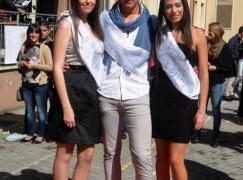 Polistena (RC), conclusa la Festa dell'accoglienza all'Istituto Renda