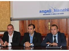 """Reggio Calabria, Ass. Angeli Bianchi e Futsal Lady Macellari: """"Lo sport per il solidale"""""""
