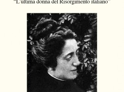 """Reggio Calabria, presentazione del libro """"Ernesta Bittanti Battisti, l'ultima donna del Risorgimento"""""""