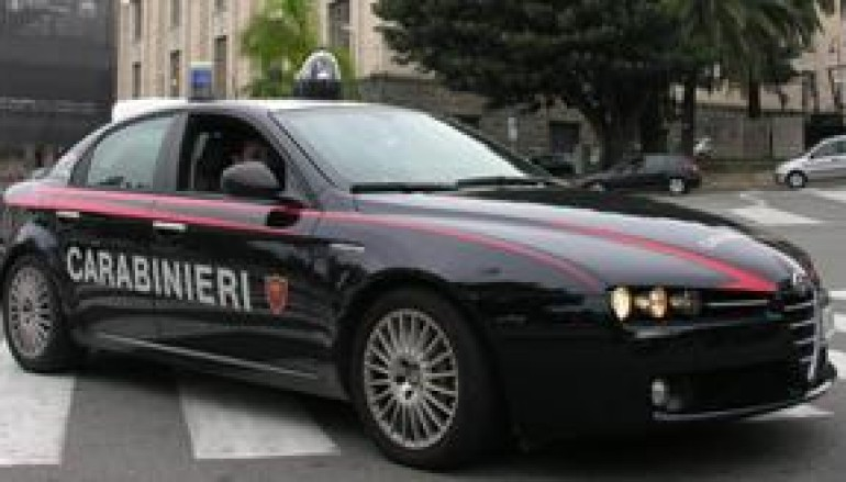 """San Luca, Operazione """"Italia che lavora"""", i nomi degli arrestati"""
