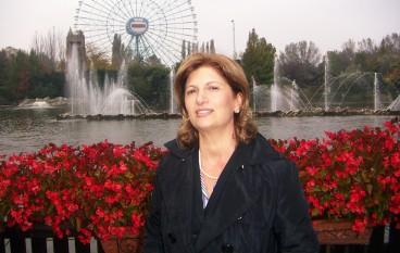La presidente del Consiglio comunale, Tina Policheni plaude alla valenza del progetto internazionale di Sant'Ilario.