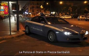 Reggio Calabria, arrestato 33enne per resistenza, violenza e minacce a pubblico ufficiale