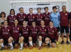 Pro Reggina- CUS Palermo 1-1