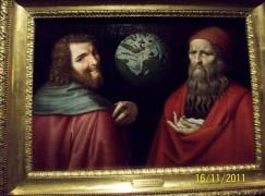 """Molti calabresi in visita alla Reggia di Venaria per la mostra """"Leonardo. Il genio, il mito"""""""