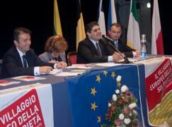 La Provincia di Reggio Calabria punta su giovani ed Europa