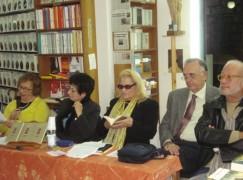 """Reggio Calabria, il CIS alla libreria Culture con """"Atmosfere smarrite"""" di Anna Cannizzaro"""