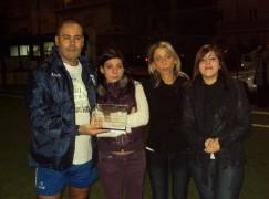 Uisp Reggio Calabria, ha preso il via il Primo Memorial Luigi Romanò