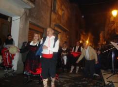 Gimigliano (CZ), grande successo per la serata di San Martino