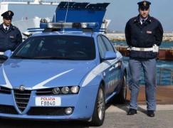 Villa San Giovanni (RC), arrestato 42enne per detenzione di sostanza stupefacente