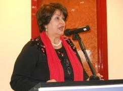 Angela Napoli su inchieste giudiziarie che coinvolgono la Calabria