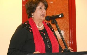 Angela Napoli sulla scomparsa di Mirko Tremaglia