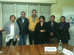 """A Portigliola si è svolto il dibattito su """"Giovani e Vita Sociale: Sensibilizzazione e Proposte"""""""