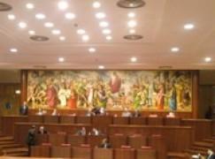 Consiglio Regionale, approvata riduzione di consiglieri e assessori