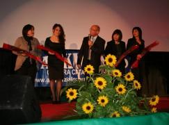 """Auditorium Casalinuovo (CZ), festeggiati 30 anni di successi per la scuola """"TaeKwonDo Guerra"""""""